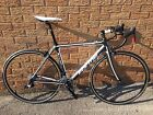 Forme Axe Edge Pro Road Bike, Carbon Frame & Fork - Sram Apex