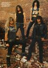 MORBID ANGEL Covenant PHOTO Print POSTER Band Domination Shirt 001