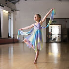 In Stock LIMITED EDITION Rainbow Winged Lyrical Ballet Dress All Sizes
