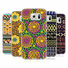HEAD CASE MULTICULTURAL ETHNIC PRINTS GEL CASE FOR SAMSUNG GALAXY S6 G920