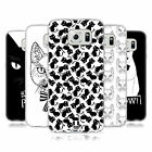 HEAD CASE PRINTED CATS SERIES 2 SILICONE GEL CASE FOR SAMSUNG GALAXY S6 G920