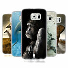HEAD CASE WILDLIFE SILICONE GEL CASE FOR SAMSUNG GALAXY S6 G920