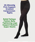 Therapy 20-30 mmHg Firm Support Gradient Compression Tights Pantyhose Stocking