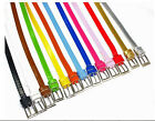 Free Shipping Candy Multicolor Women's Waist Belts Adjustable Faux Leather Belt