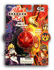 Bakugan Battle Brawlers Keychain - Pyrus Dragonoid