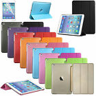 iPad Mini / Mini with Retina / Mini 3 Smart Case with Leather Tri Fold Cover