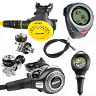 Mares Abyss 22 + Octopus Rover + Mission 1 + Puck Pro Grey     02UK