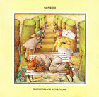 "GENESIS ""Selling England By The Pound "".. Retro Album Cover Poster Various Sizes"