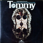 """""""TOMMY... THE MOVIE"""" ..THE WHO...Retro Album Cover Poster Various Sizes"""