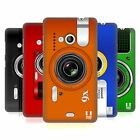 HEAD CASE DESIGNS POINT AND SHOOT HARD BACK CASE FOR NOKIA LUMIA 535