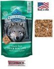 Natural Wilderness Blue Buffalo Dog DUCK Healthy Treats Grain Free MADE IN USA