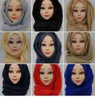 Glitter Shimmer Maxi Hijabs With Sparkle, One Piece Viscose Scarves #Simple Link
