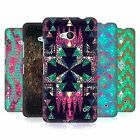 HEAD CASE DESIGNS CHAMELEON SKIN PATTERNS HARD BACK CASE FOR NOKIA LUMIA 640
