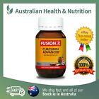 FUSION HEALTH CURCUMIN ADVANCED - HIGHEST STRENGTH - ALL SIZES + FREE SHIPPING $37.95 AUD on eBay