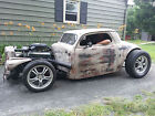 Oldsmobile+%3A+Other+chopped+custom+coupe+hotrod