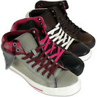 Converse All Star Ladies Womens Shoes CT PC2 MID Ankle Boot Leather Trainers