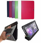COVER PER SAMSUNG GALAXY TAB 2 10.1 TABLET CASE STAND PROTEZIONE