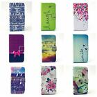 Practical PU Cartoon Stander Case Cover For Samsung Galaxy Grand Prime SM-G530H