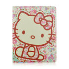 Cute Folio Stand PU Leather Flip Cover Cases For iPad 2 3 4/Mini 1 2 3/Air/Air 2