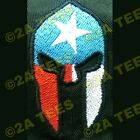 """TEXAS SPARTAN"" Embroidered Hat! 14 different color/design options!  MOLON LABE"