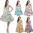 CRAZY SALE Vintage 1950s Rockabilly Swing Pinup Prom Party evening Fancy dresses