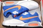 Nike Air Max IVO Game Royal Wolf Grey Atomic Orange 90 95 580518-401 9 9.5 10 11