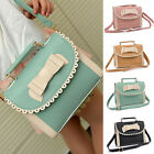 Women Handbags Shoulder Bag Leather Shoppers Satchel Totes Messenger Bags