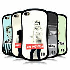 OFFICIAL ONE DIRECTION 1D NIALL PHOTO FILTER HYBRID CASE FOR APPLE iPHONE 4S