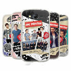 OFFICIAL 1D FAN ART DESIGNS SOFT GEL CASE FOR SAMSUNG GALAXY GRAND NEO I9060