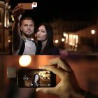 3.5mm Mini Smart Selfie 16 LED Camera Flash Light For IOS Android iPhone 5s 6 6+