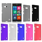 Fashion Soft TPU Ultra Thin Silicone Gel Cover Case For Nokia Lumia 730/735
