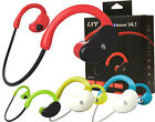 Bluetooth Wireless Stereo Headphone Earphone Headset for Mobile Smart Cellpone