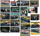 Lewis Hamilton - Formula One 2015 - A1/A2/A3 Poster Print Selection #5