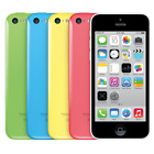 Apple iPhone 5C 8GB Verizon GSM Unlocked Smartphone - All Colors