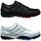 ADIDAS PURE MOTION SPIKELESS GOLF SHOES - WATERPROOF MEDIUM FIT NEW SPORT NEW