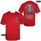 Licensed Ruger RGR Tactical Logo Arms Men's Cardinal T-Shirt S-3XL NEW