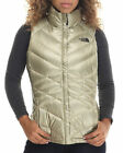 The North Face Womens Aconcagua Vest down insulated S-XL NEW