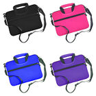 Neoprene Laptop Messenger Shoulder Carrying Bag Pouch for Dell 11.6