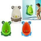 Children Baby Boys Kids Frog Potty Urinal Pee Toilet Training Trainer Bathroom