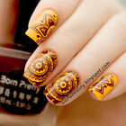 1Bottle 15ml Born Pretty Nail Art Manicure Stamp Stamping Polish Varnish DIY