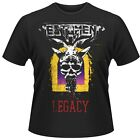 Testament 'The Legacy' T-Shirt - NUOVO E ORIGINALE