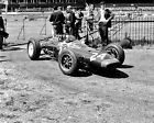 JOHN SURTEES 28 (FORMULA 1) PHOTO PRINT