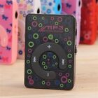 Mini Clip USB MP3 Music Media Player With Micro TF SD card Slot Support 1- 8GB