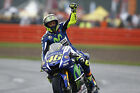 Valentino Rossi - Yamaha 2015 - A1/A2/A3/A4 Photo/Poster Print - Silverstone #5