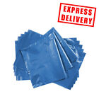 "Blue Strong Mailing Bags | 12"" x 16"" 