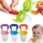 1x Nipple Fresh Food Milk Nibbler Feeder Feeding Tool Safe Baby Supplies