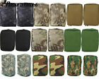 2X Tactical MOLLE Combat EMT Medic First Aid Tool Belt Pouch Airsoft Case Bag A
