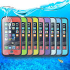 """IP68 Shockproof Waterproof Snow Dirt Proof Case Cover For iPhone 6 6S Plus 5.5"""""""