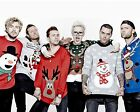 McBUSTED 01 (MUSIC) PHOTO PRINT