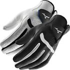 **Pack of 1** Mizuno 2015 All Weather Comp Mens Golf Gloves - Left Hand